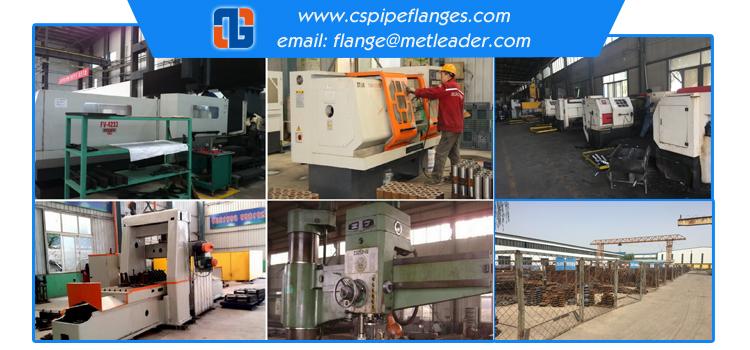 Din Steel Flange China Din Flange Supplier Beijing
